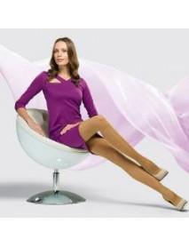 Чулки компрессионные для женщин, прозрачные 2C200