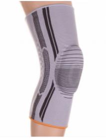 Бандаж на коленный сустав с кольцом KS-Е01