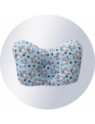 Подушка ортопедическая (детская)