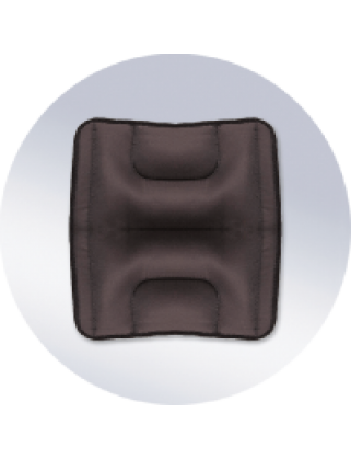 Подушка д/отдыха (на сиденье)
