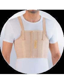 Бандаж на грудную клетку усиленный (муж) БГК-423