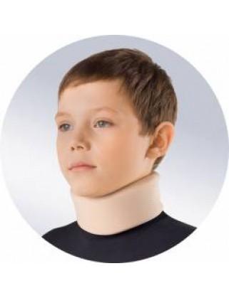 Бандаж шейный детский ШВД (42*5,5)