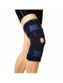 Ортез на колено с мет. шарнирами RKN-203