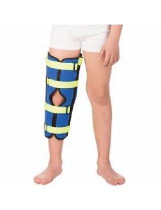 Бандаж-тутор на коленный сустав детский Т-8535