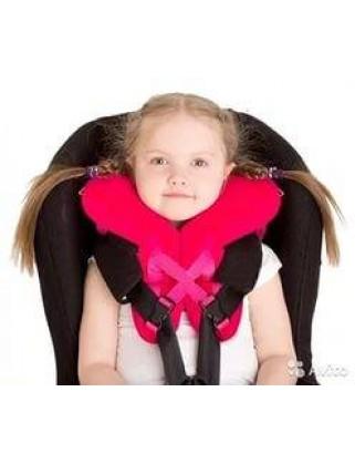 Подушка для путешествий (детская)