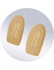 Вкладыши п/пятку при укороч ноги на 5 мм A-HEAL