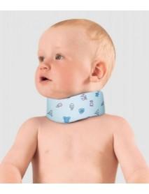 Бандаж на шейный отдел позвоночника (д/детей старше 1 года) БН6-53-4