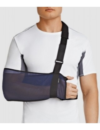 Бандаж косыночный на плечевой сустав и руку AS-302