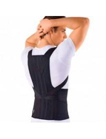 Корсет грудно-пояснично-кресцовый для взрослых КГК 110