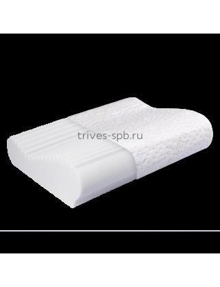 Ортопедическая подушка Т.002 (ТОП-102)