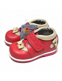 Рита 4 туфли профилактические (клюква)