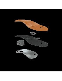 Ортопедические стельки для закрытой обуви с пяточным амортизатором СТ-104