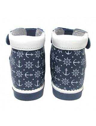 Берец 1.26 Ортопедическая обувь