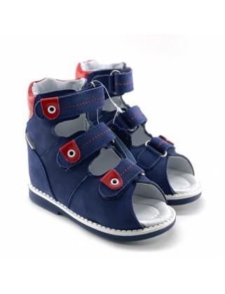ТЕРРИ 11 Ортопедическая обувь