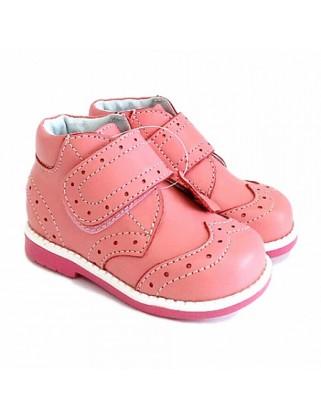 Рома 7 Туфли профилактические (нежно-розовый)