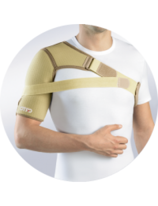 Бандаж на плечевой сустав ASR-206