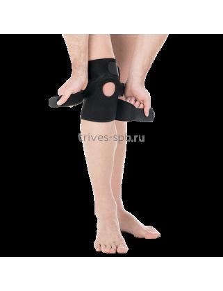 Бандаж на коленный сустав разъемный Т- 8511
