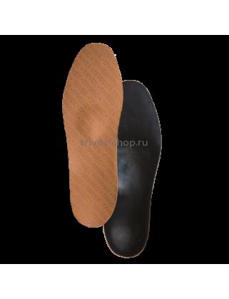 Стельки ортопедические для модельной обуви мужские СТ-126м