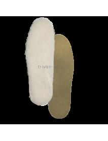 Ортопедические стельки утепленные СТ-133