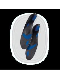ORTO Optimum BLUE Стельки ортопедические(memogel)