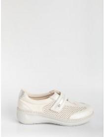 Туфли женские FLORANCE светло-бежевый 15534-1