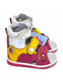 Джонни 8 Ортопедическая обувь