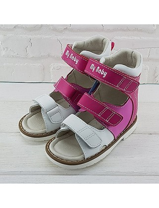 Тони 2 Ортопедическая обувь