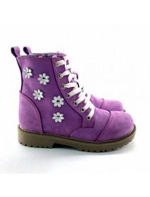 Арчи 8 Ботинки для девочек