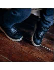 Ботинки профилактические Джеки 1