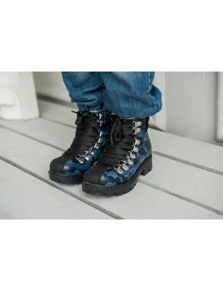 Джексон 2 Ботинки зимние