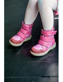 АРНИ 10 Ботинки для девочек