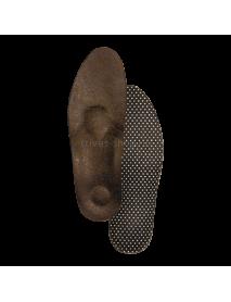 Ортопедические стельки мужские для закрытой и спортивной обуви СТ-111