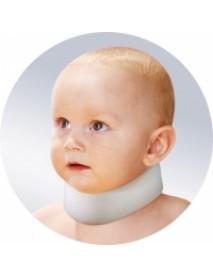 Бандаж на шейный отдел (для новорожденных)