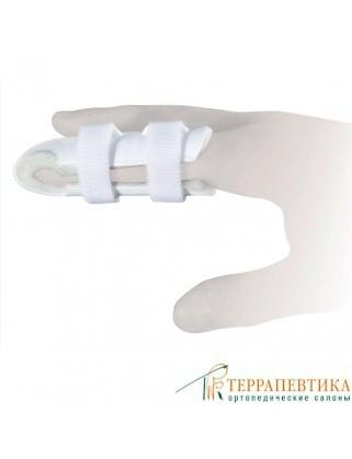 Ортез для фиксации пальца FS-004(пластик)