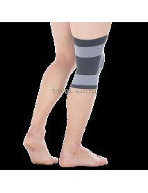 Бандаж компрессионный на коленный сустав с кольцом Т-8520