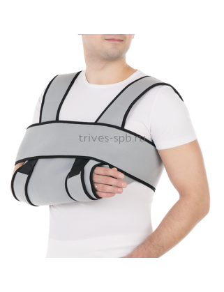 Бандаж фикс.на плечевой сустав(ДЕЗО) Т-8101