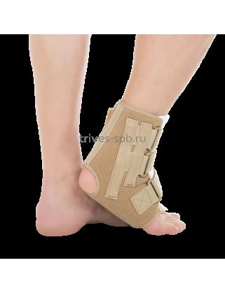 Бандаж на голеностопный сустава Т-8609