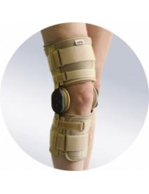 Брейс на коленный сустав NKN-555