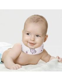 Воротник Шанца для недоношенных или новорожденных с небольшим весом. OB-000
